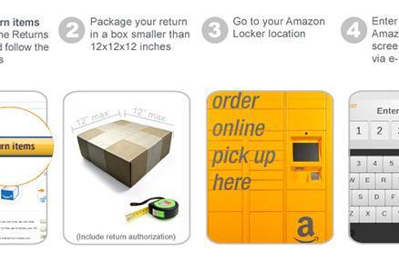 Amazon delivery lockers now also accept returns (updated)