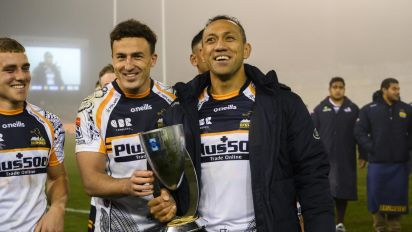Brumbies want Super fans back for finals