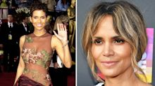 Halle Berry says her haircut changed her life