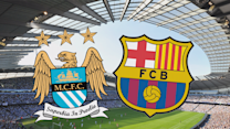 The Big Debate: Manchester City or Barcelona?