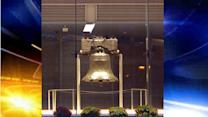 Police: Man threatens to blow up Liberty Bell