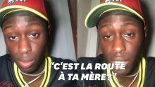 """L'humoriste Youssoupha Diaby accuse la police de l'avoir menacé et """"jeté par terre"""""""