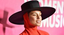 Grammys 2019: Alicia Keys shares video revealing she's hosting the ceremony