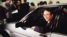 Fallece el legendario expresidente de Toyota Tatsuro Toyoda