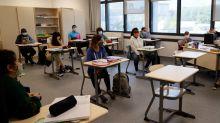 Coronavirus : comment les professeurs se sont-ils préparés pour la rentrée scolaire ?