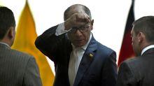 Condenado por caso Odebrecht, ex-vice do Equador enfrenta outro julgamento