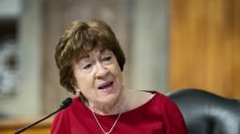 'A Trump stooge': Lincoln Project takes aim at Republican Susan Collins for not speaking out against president