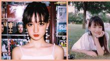 每日IG - 近期大家都在討論的18歲大眼美少女到底是不是「照騙」?看看她的化妝短片就知道了!