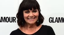 Dawn French reveals she's keen to take more drugs
