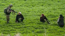 Vale do Jordão, uma faixa de terra estratégica