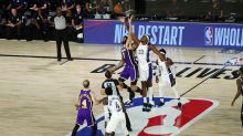 Lakers, Clippers schedules set for first round of NBA playoffs