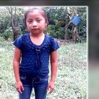 Autopsy scheduled for 7-year-old migrant girl