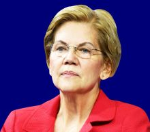 Elizabeth Warren's stellar debate in Las Vegas came too late to give her a big win in the Nevada caucuses
