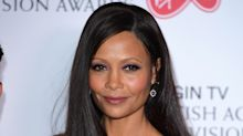 Thandie Newton says Time's Up didn't want her to participate