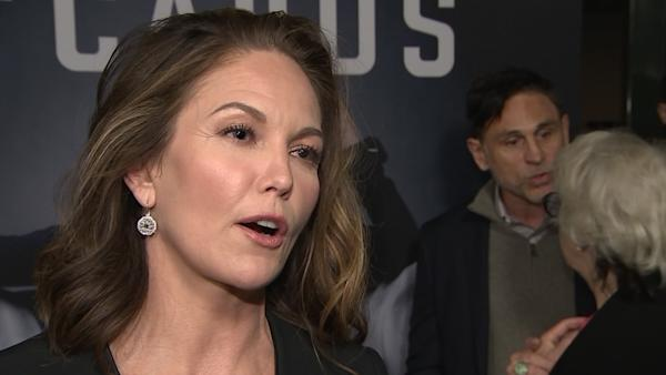 Diane Lane Doesnt Use The Word Anti Aging Shop Her Skin Care