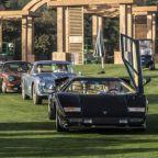 2019 Quail Motorsports Gathering Mega Photo Gallery   Automotive Excellence