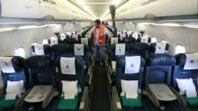 Aerolínea Latam reporta USD 60,1 millones de pérdida en primer trimestre