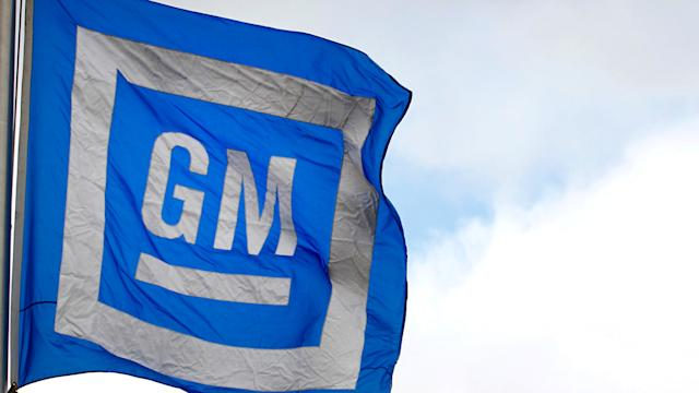 GM Says it Will Not Cap Ignition Switch Compensation Claims