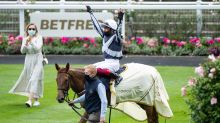 ROYAL ASCOT 2020: Harrington's joy as Alpine Star delivers another winning moment