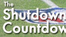 The Shutdown Countdown: Will the Philadelphia Eagles' new boss be better than the old boss?