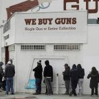 New Jersey Governor Reverses on Gun Stores, Will Allow Them to Reopen as Essential