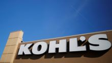 Kohl's cuts profit forecast after weak first quarter, shares fall 10%