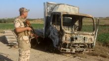 Iraqi forces retake last IS-held town in country