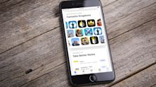iOS 11's new App Store boosts downloads by 800% for featured apps