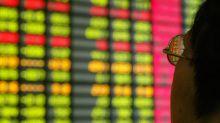 Mercado da China tem perdas com temores sobre tarifas em meio a dados comerciais mistos