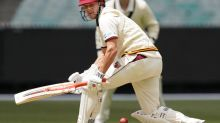 Siddle encouraged by MCG Shield pitch