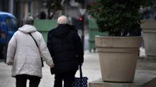 En moyenne, un retraité touche une pension de 1429 euros par mois