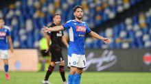 Napoli-Milan, le pagelle degli azzurri. Mertens è il migliore, bene Koulibaly