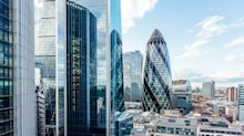 FTSE falls as UK's third wave begins to ease
