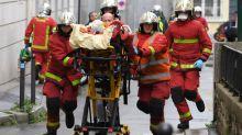 """Attaques à Paris : """"Nous avons des nouvelles rassurantes"""" des blessés, assure le co-fondateur de l'agence Premières Lignes"""