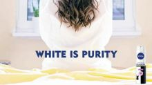 Nivea pulls 'White is Purity' ad after backlash