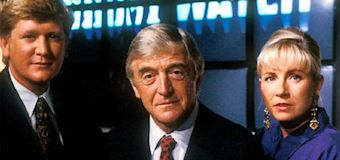 Ghostwatch: The drama that 'traumatised' a nation