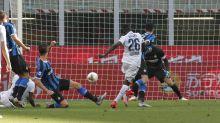 Teenage substitute Juwara helps Bologna beat Inter 2-1