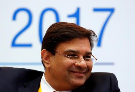 Urjit Patel admits RBI was slow to take timely steps