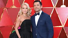 Fans Are Applauding Kelly Ripa for Recreating an Epic Family Photo on Instagram