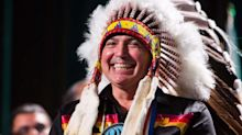 Perry Bellegarde on federal holiday to mark legacy of residential schools