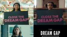 Barbie Dream Gap Project Launches GoFundMe Initiative Timed to One Year Anniversary of the Program