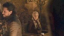 The Game Of Thrones Coffee Cup Mystery Has Finally Been Solved, Thanks To Emilia Clarke