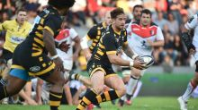 Fly-half Cipriani aims to shrug off international woes