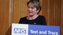 NHS Test and Trace chief insists system is working despite contact-tracing reaching record low