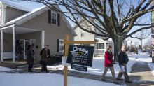 Existing-home sales slide to a 3-year low as housing market stumbles