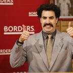 Very nice! 'Borat' sequel coming to Amazon Prime