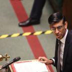 Sunak targets youth unemployment with £2 billion scheme
