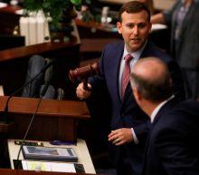 Backroom legislative deals. DeSantis shouts back at boycott threats - but will he stand down?
