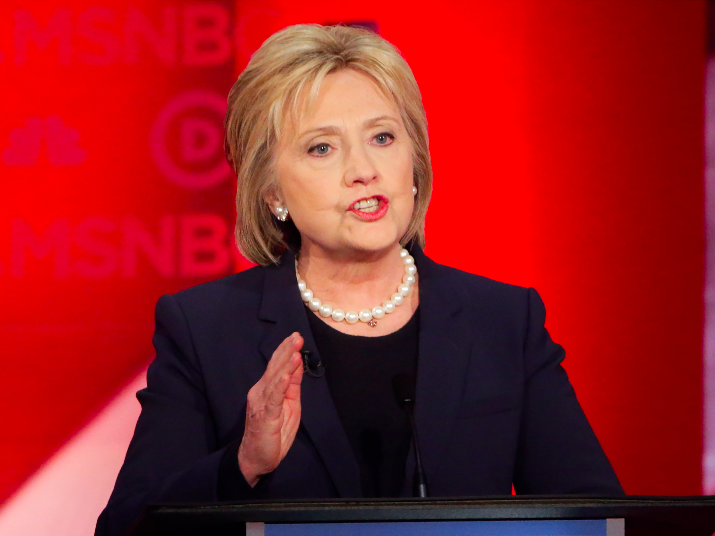 a look at the monetary and tax policies during president clintons time