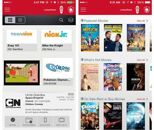 More HBO and Showtime channels can now stream via the FiOS app